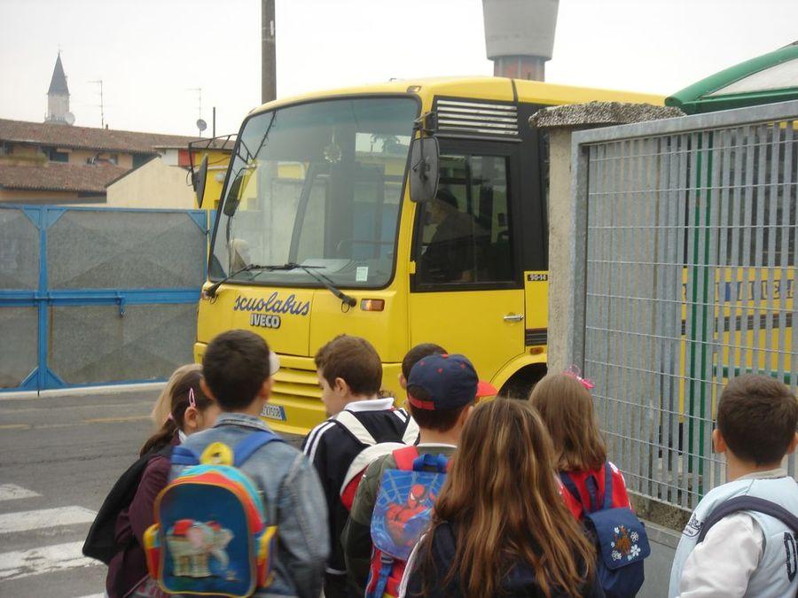 Trasporto scolastico: Filt Cgil, «D'Alfonso non rispetta i patti». Spuntano i verbali