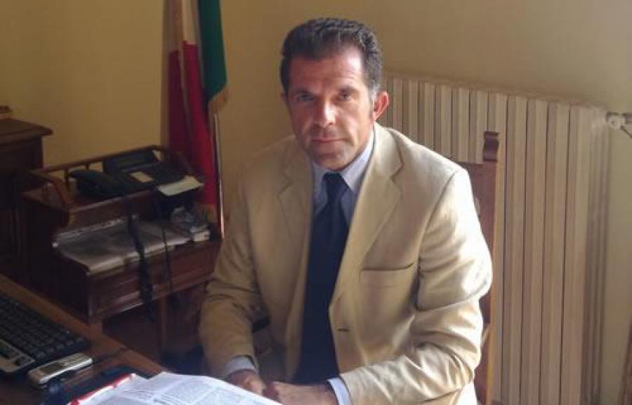 """Lettera al sindaco D'Alfonso: """"passeggiare con il proprio cane a Penne"""""""