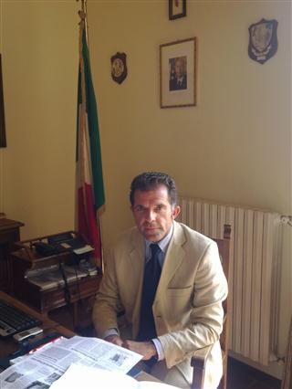 "Penne, D'Alfonso: ""Sgravi fiscali per l'Albergo diffuso"""