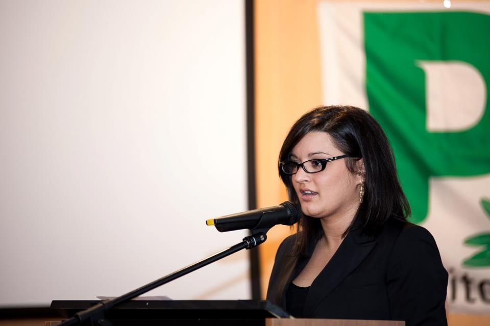 Politiche 2013: Scotucci ottiene 818  preferenze