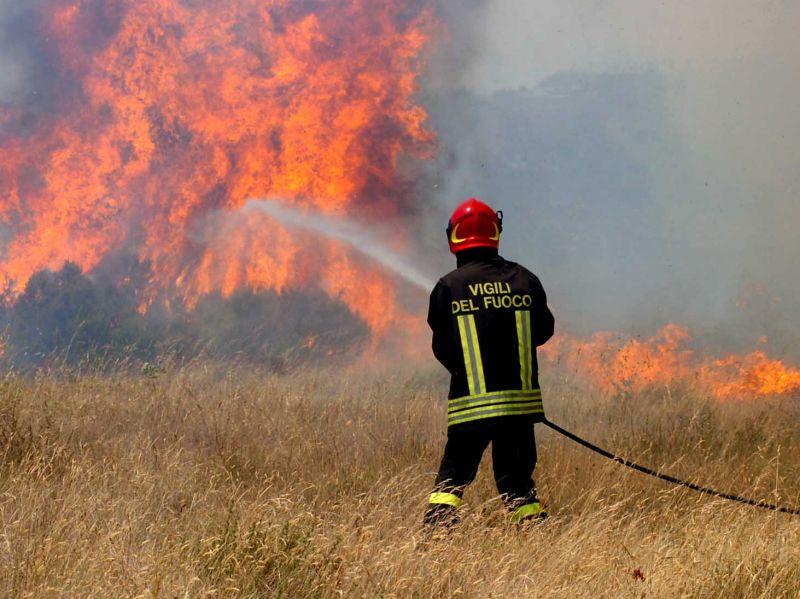 Incidente agricolo: muore un uomo di Villa Celiera