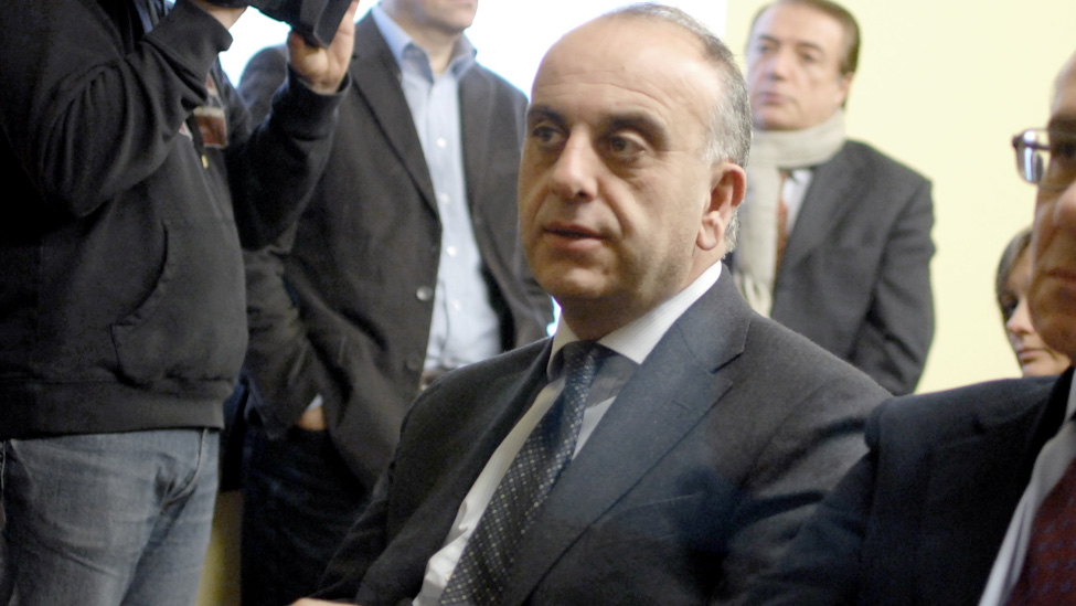 Esplosione fabbrica Di Giacomo: Sottosegretario Bocci visita i feriti ricoverati all'ospedale di Penne