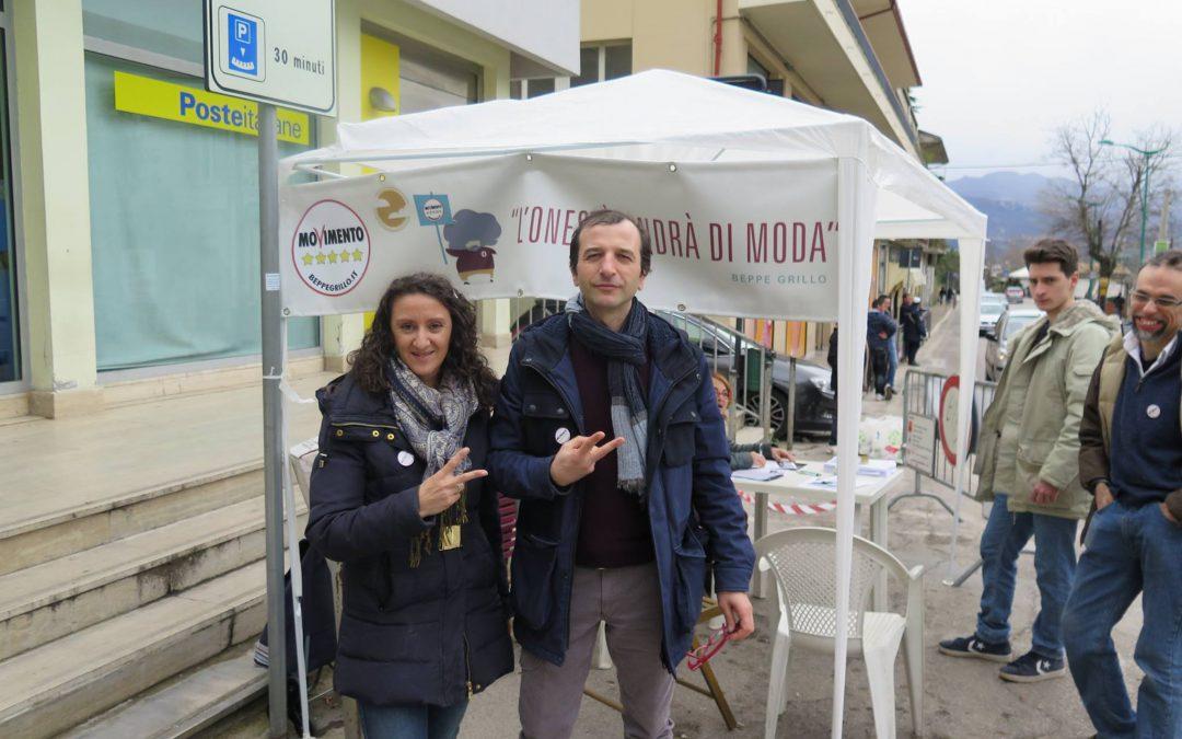 Scrutatori: M5S replica al sindaco Rocco D'Alfonso