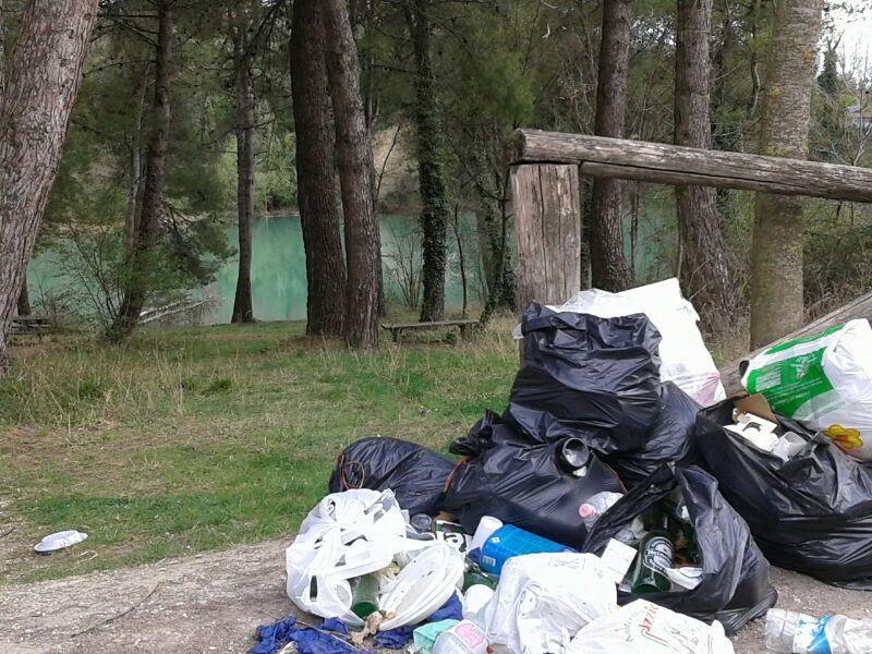 Sequestrati rifiuti pericolosi in una ditta di Pianella