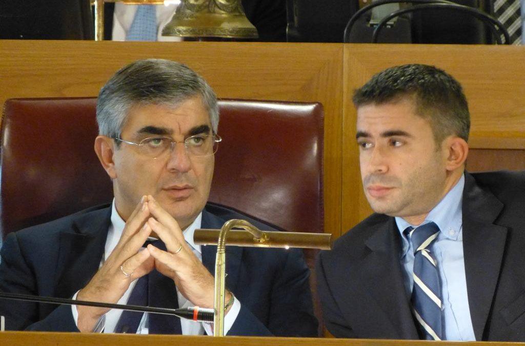 Il PD chiude il San Massimo. Paolucci e D'Alfonso presentano il piano sanitario, cancellato il PO di Penne