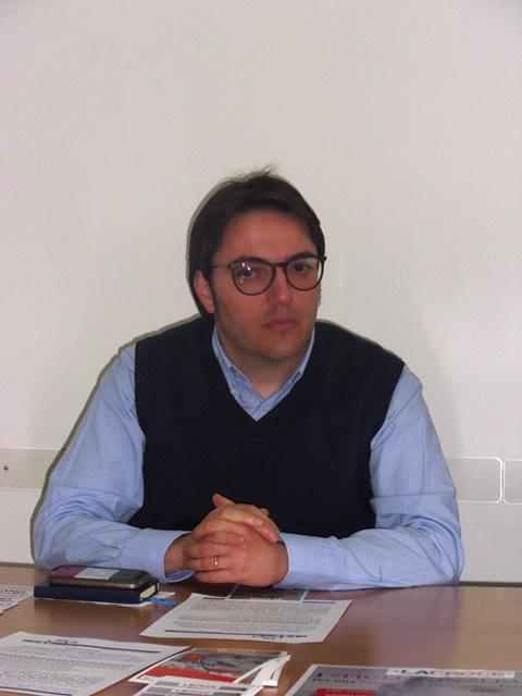 D'Incecco chiede una Commissione in Provincia per analizzare il Decreto Sisma che ha escluso Penne, Catignano e Civitella