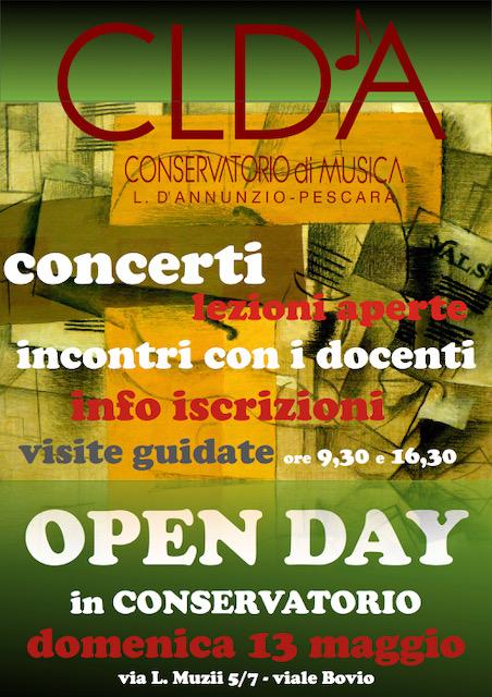 Abruzzo Open Day Summer – Time 4 U festival