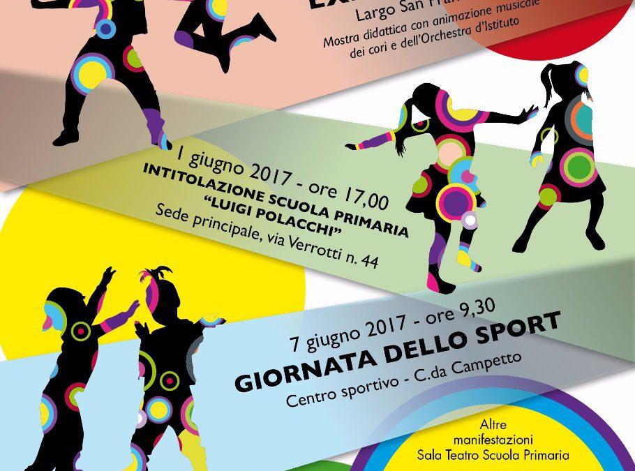 II° edizione di Expo… Scuola