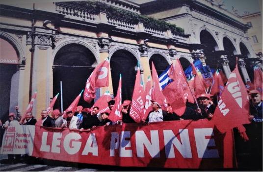 Le pensionate e i pensionati dello Spi-Cgil di Pescara manifesteranno al fianco della comunità della città di Penne in difesa della sanità pubblica