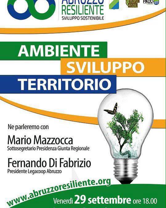 A Loreto si parlerà di sviluppo e sostenibilità