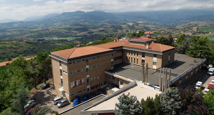 """PENNE: ALL'ATTACCO SULLE NOTTI BUIE IN MEDICINA  Esposto ai carabinieri di """"Salviamo il San Massimo"""""""