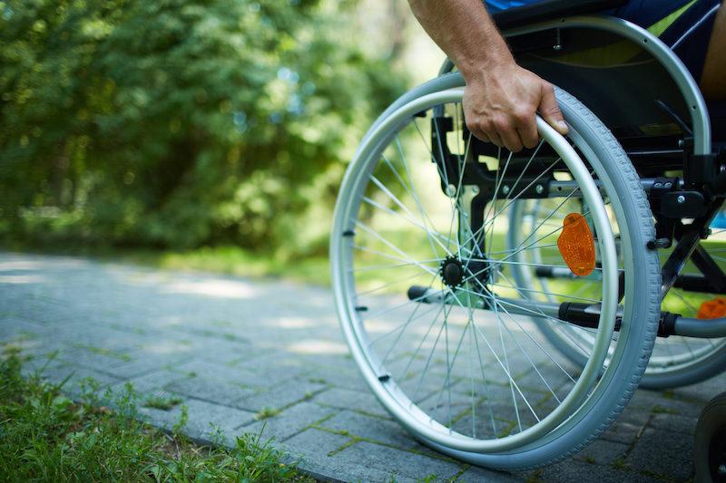 PENNE: MANIFESTAZIONE A SOSTEGNO DEI RAGAZZI DISABILI
