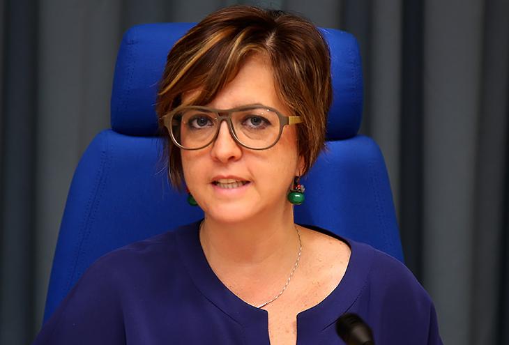 Sclocco: 50mila euro all'Ambito Vestino