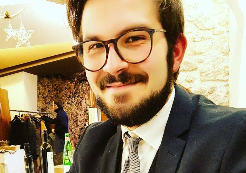 MARIO GIARDINI: UN ANNUNCIO CHE LASCIA TANTE PERPLESSITA'