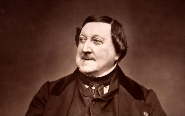 Il conservatorio D'Annunzio ricorda Rossini