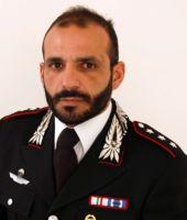DE ROSA nuovo Comandante della Compagnia Carabinieri di Penne