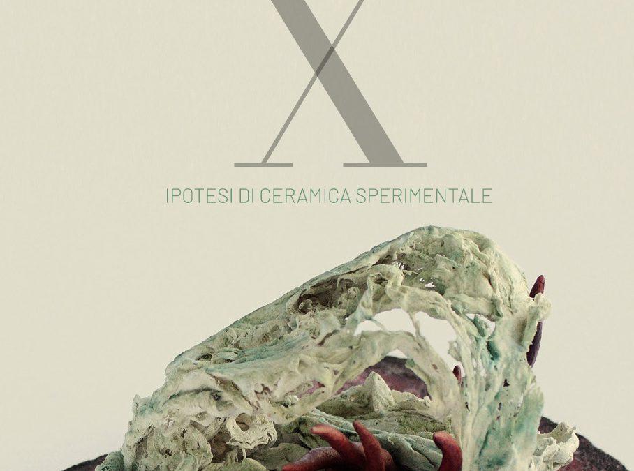 PIANELLA: X Ipotesi di Ceramica Sperimentale. Mostra dal 1 dicembre fino al 31 presso il MACA