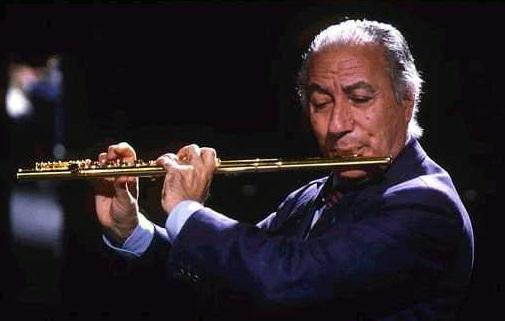 """VIII Concorso Flautistico Internazionale """"Severino Gazzelloni"""""""