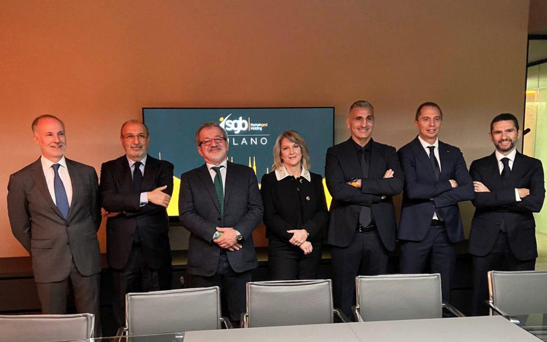 SGB Humangest Holding è Top Employer Italia 2020
