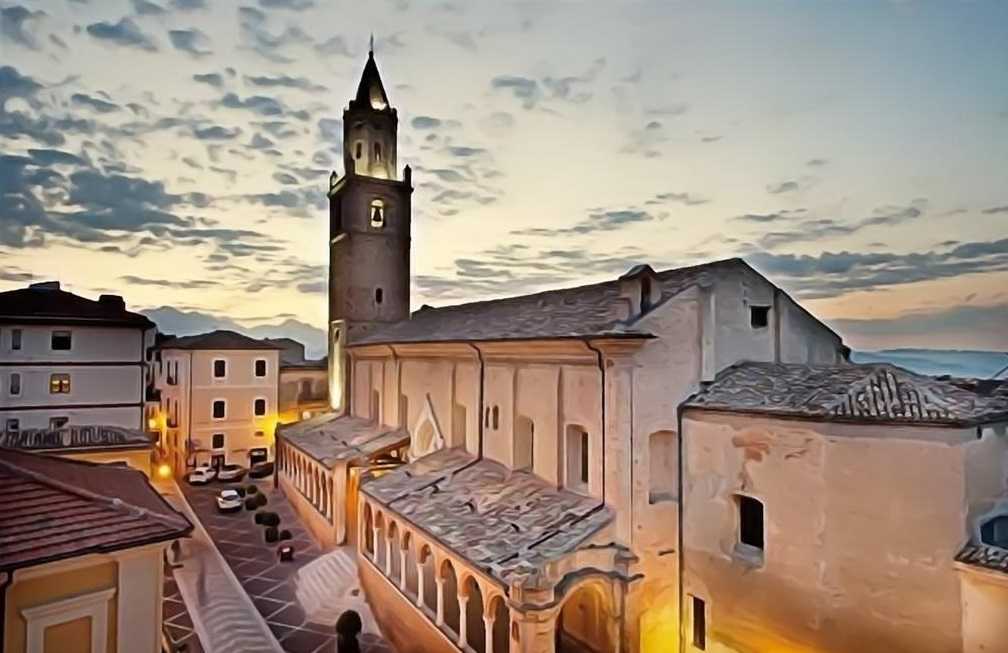 Quali soluzioni per il centro storico? se ne parla a Città Sant'Angelo