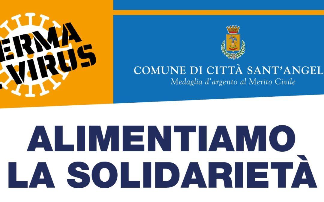 Città Sant'Angelo: erogazione ausili economici dal Comune