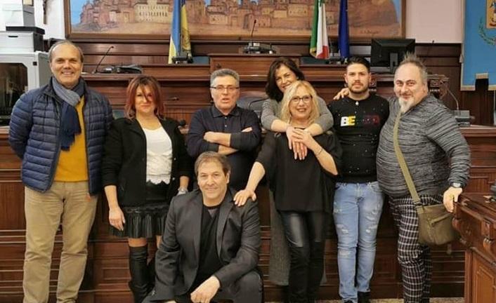 NASCE LA NUOVA PROLOCO A CITTÀ SANT'ANGELO   Il Consiglio Direttivo elegge Enio Remigio Presidente e Miriana Perilli Vice