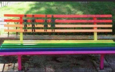 SPOLTORE PER I DIRITTI LGBT