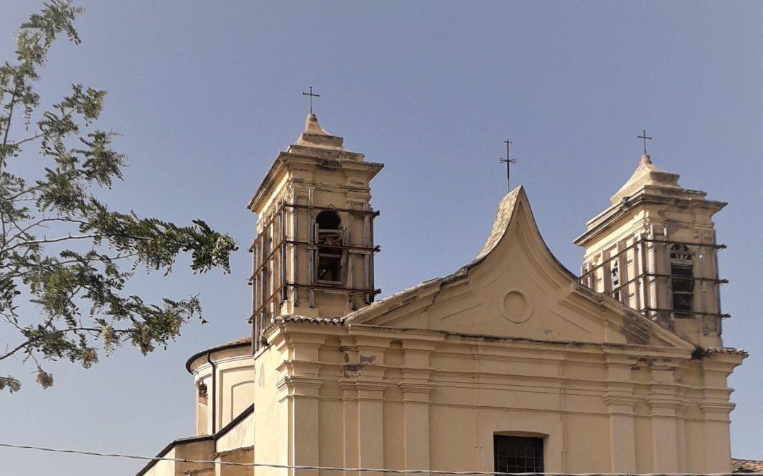 """La chiesa del Carmine di Pianella tra i  """"luoghi del Cuore"""" FAI"""