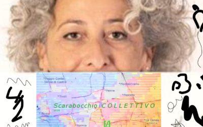 SCARABOCCHIO COLLETTIVO  Da Penne a Creta, in diretta online tutti connessi alla ricerca del sole interiore.  20 giugno ore 16.00 e 21 giugno ore 20.00