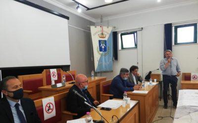 ZAFFIRI: NON DIAMO UN COLORE POLITICO ALLA MARE MONTI  La sola realizzazione del tratto Passo Cordone – Penne è un'opera monca