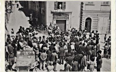 Penne 1944: Achtung! il ratto delle vacche…