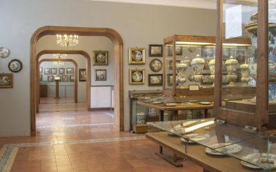 MUSEI APERTI, DUBBI ALTRETTANTO   Loreto Aprutino: riprende l'attività della Fondazione con il nuovo consiglio. Manca solo la Regione