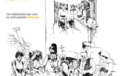 LUIGI DI TULLIO E DOMENICO DI VIRGILIO: 21 BRANI ABRUZZESI IN CHIAVE CONTEMPORANEA.       Progetto  di interesse MIBACT a Salvaguardia del patrimonio musicale tradizionale