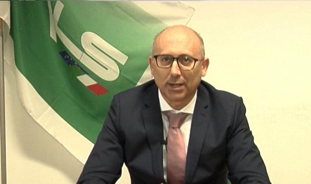 La FIALS incontra il Prefetto di Pescara