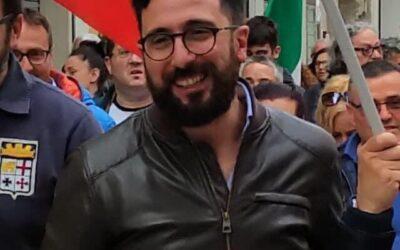 CITTÀ SANT'ANGELO SECONDO MATTEO Intervista al Sindaco Perazzetti