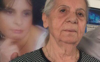 """SPOLTORE: ANNA VERNA ADERISCE ALLA CAMPAGNA VACCINI  """" Mia figlia lo avrebbe voluto"""""""