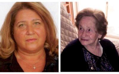 PIANELLA: SE NE SONO ANDATE INSIEME, MAMMA E FIGLIA  Il paese si stringe attorno al dolore della famiglia