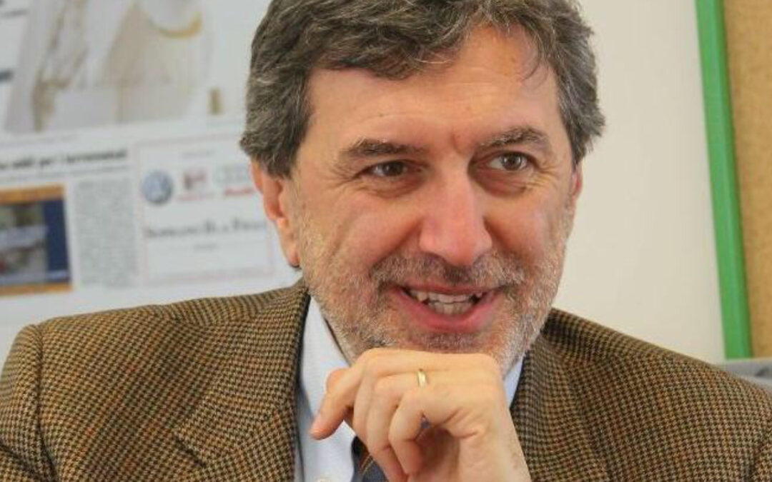 MARCO MARSILIO, LE INFRASTRUTTURE PRIORITÀ DEL MIO MANDATO  Intervista Lacerba al Presidente della Regione Abruzzo