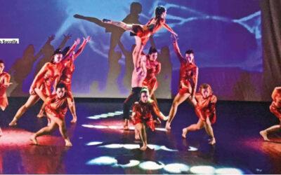 LORETO APRUTINO: SAID'A DANCE, UNA SCUOLA DI BALLO CHE È ARTE E COMPETIZIONE
