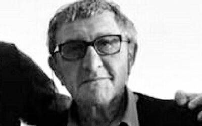 ERA UN PENNESE NATO CON LA PENNA  Penne: un ricordo di Scotucci, amico e giornalista