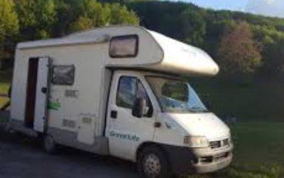 PENNE: AREA SOSTA PER CAMPER  Comune ed Associazione Camperisti vestini investono sul turismo itinerante