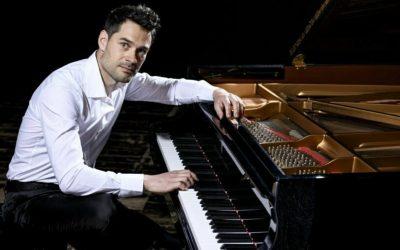 PENNE: UN RICONOSCIMENTO ISTITUZIONALE PER PAOLO CATONE E LA SUA MUSICA