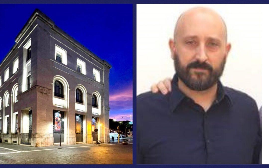 FONDAZIONE PESCARABRUZZO: il loretese Giuseppe Bompensa di nuovo al fianco di Nicola Mattoscio