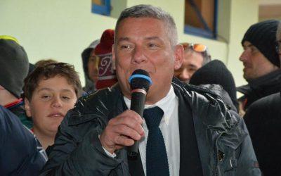 PENNE: ITALIA VIVA CON PIZZI Malachi: mi auguro una campagna elettorale bella, combattuta e leale