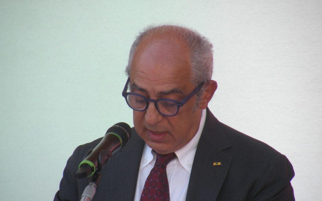 SPOLTORE: L'ASSESSORE CARLO CACCIATORE SI DIMETTE DAL SUO INCARICO IN GIUNTA