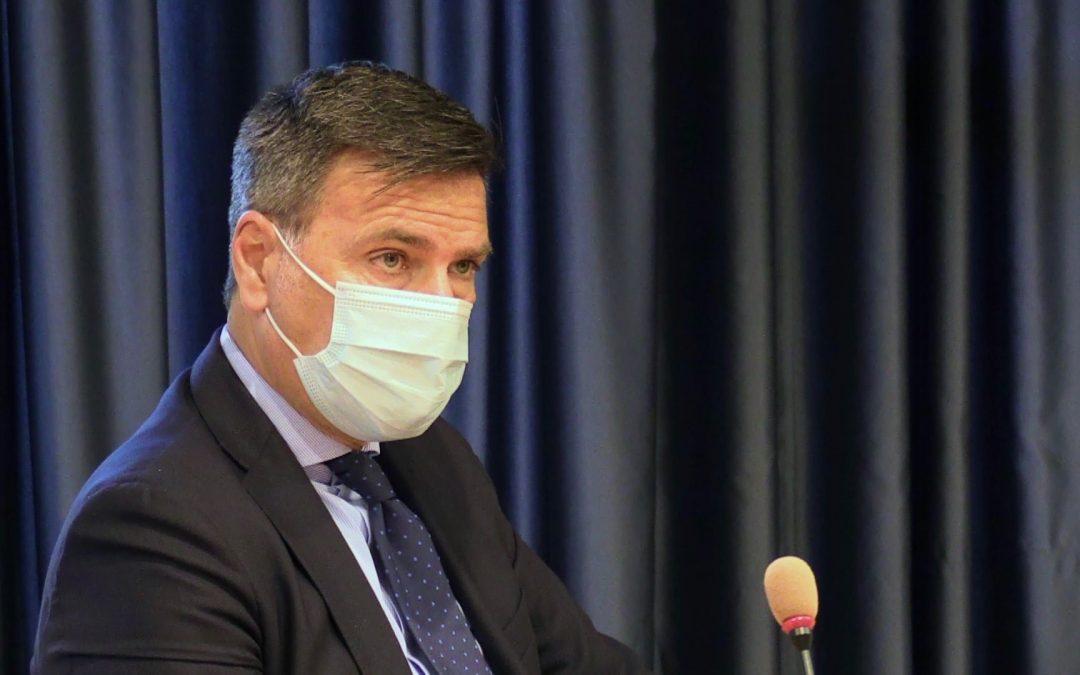 """RIELLO E BRIONI, TESTA: """"INTERROGAZIONE URGENTE DI FDI. MASSIMO IMPEGNO PER FERMARE LA SPOLIAZIONE DEL NOSTRO TERRITORIO"""""""