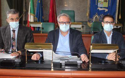 PROVINCIA, ZAFFIRI: FINANZIAMENTI ALLE SCUOLE PRESENTI NEL CRATERE SISMICO  A Penne oltre un milione di euro per la Mario Giardini